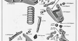 2004 Chevy Tahoe Front Suspension Diagram