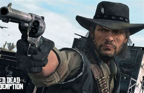 red dead redemption  playable  xbox