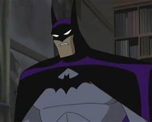 Batman (JLU) - DC Hall of Justice Wiki