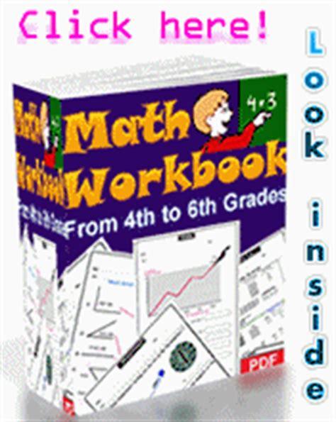 grade   math worksheets  printable  handouts