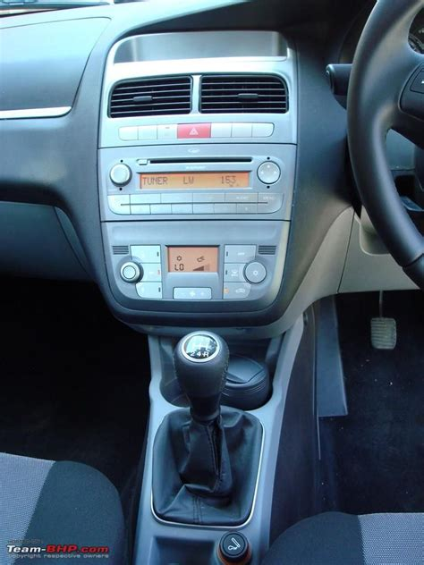 car picker fiat grande punto interior images
