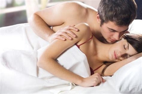 How To Be Sexier In Bed by Anxiety Is All In S Heads Study Ny Daily News