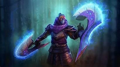 Mage Sorcerer Fantasy Dota Warrior Wizard Anti