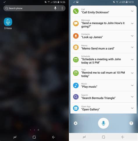 samsung si e social s voice di samsung si aggiorna alla versione 4 0 cambiando
