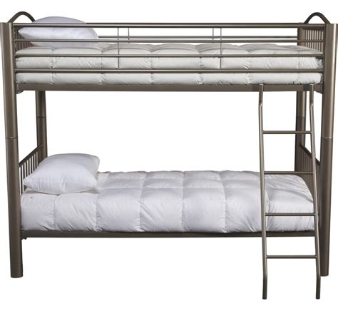 bunk bed avery bunkbed badcock more