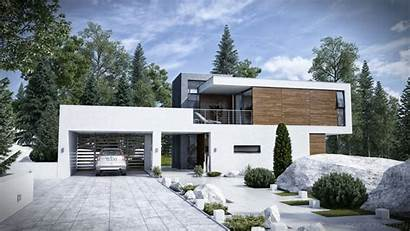 Modern Awesome Examples Houses Homes Contemporary Nice
