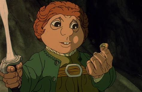 [kritika] A Hobbit (1977)