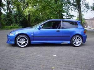Honda Civic Eg3 : honda civic eg3 hecksch rze und seitenschweller f r 199 ~ Farleysfitness.com Idées de Décoration