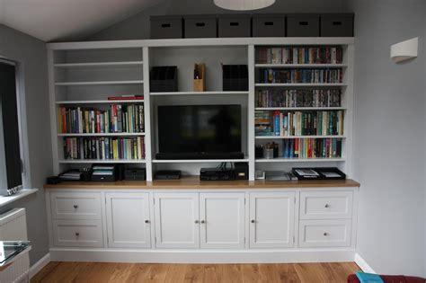 collection  bookcase tv unit