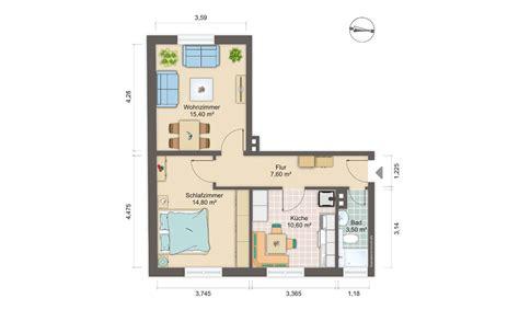 2 Zimmer Wohnungen  Woge Bremerhaven  Mehr Als Ein Dach