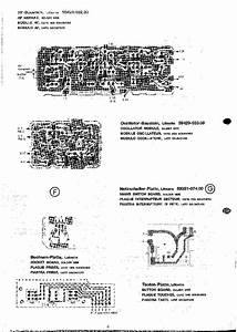 Grundig Rcc2500a Rcc2500tv Receiver Service Manual Download  Schematics  Eeprom  Repair Info For