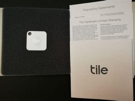 recommended for tile mate by tile gtrusted