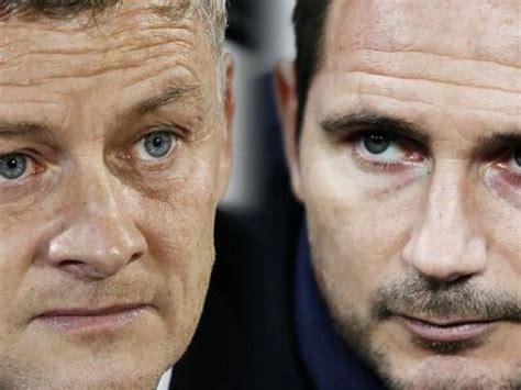 What channel is Man Utd vs Chelsea on? TV, live stream ...
