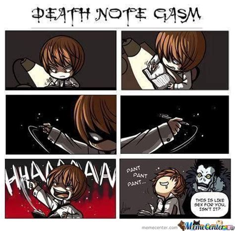 Memes About Death - funny death note memes image memes at relatably com
