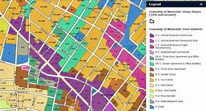Montclair Planning Department Creates Online Zoning Map ...