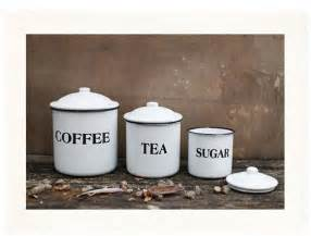 black kitchen canister sets country kitchen canister set with black letter décor