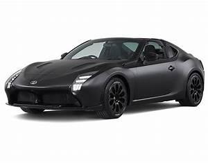Toyota Gr Hv Sports Hybrid Concept Car Has An Unique New