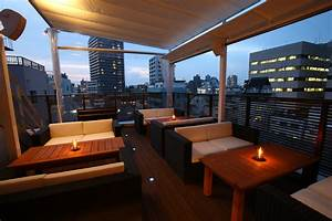 Tokyo39s Best Open Air Restaurants And Bars Time Out Tokyo