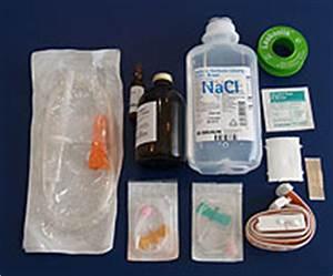Tinnitus infusion kosten