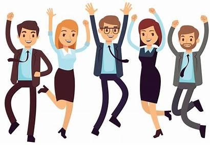 Clipart Implementation Team Happy Organization Transparent Professional