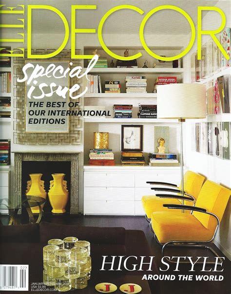 The Most Read Interior Design Magazines In 2015 Interior