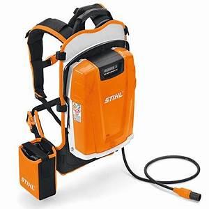 Tronconneuse Stihl A Batterie Prix : batterie professionnelle stihl dos ar 3000 val rio ~ Premium-room.com Idées de Décoration