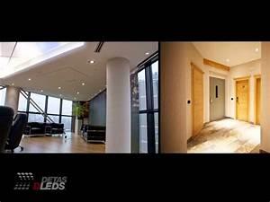Illuminazione LED per Interni: Faretti e Punti luce (2014) YouTube