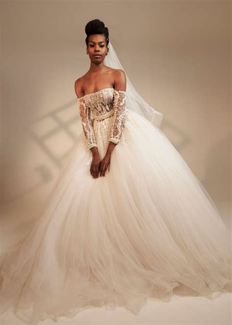 ss bridal collection  south african designer