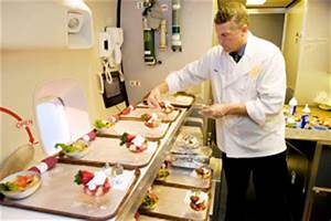 Inside Air Force One Kitchen | Provincial Archives of ...