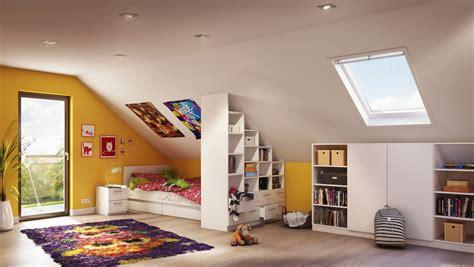 Kinderzimmer Mit Dachschräge by Kinderzimmer Mit Dachschr 228 Ge Einrichten Haus Design Ideen
