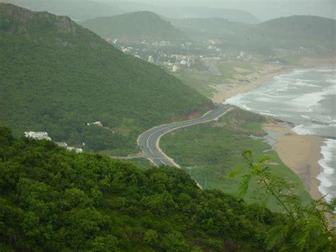 Filevisakhapatnam, Beach Road From Kailashagirijpg