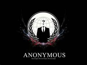 Hacker Group Anonymous Wallpaper