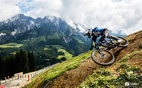 Downhill Freeride Bike