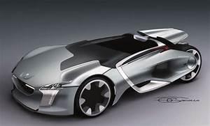 Auto Concept Loisin : the best concept cars of the 2000s peugeot ex1 auto design ~ Gottalentnigeria.com Avis de Voitures