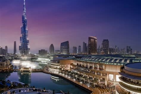 The Dubai Mall launches a new virtual store   Time In 2020 ...