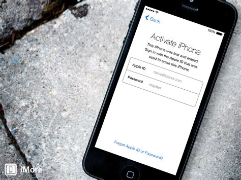 iphone activation lock ios 7 activation lock bypass discovered protect yourself
