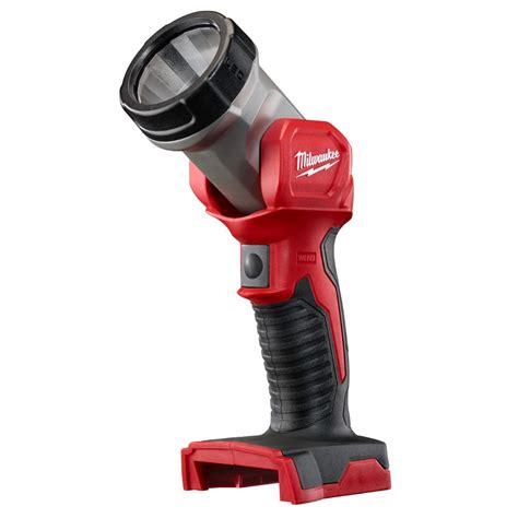m18 cordless led work light milwaukee m18 cordless led work light tool only 2735 20