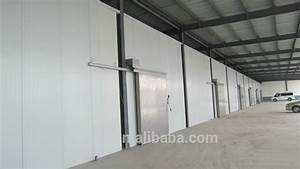 polyurethane insulated sandwich panels rooffloorwall With cold room floor insulation