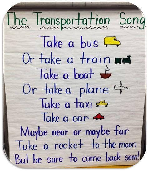 transportation songs for preschool mrs s klass five for fri let s be honest 672