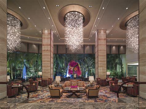 Edsa Shangrila, Manila Redefines City Resort Living