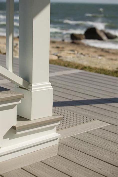 azek pvc decking wholesale deck boards railing