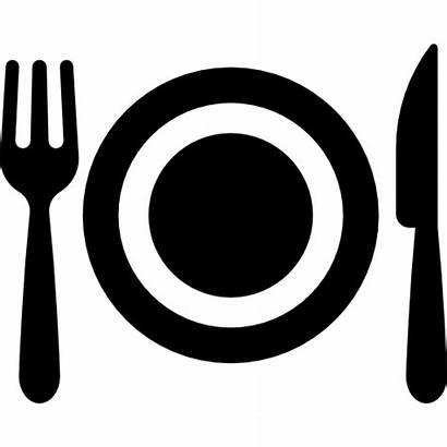 Dinner Vector Icons Freepik Icon Designed Font