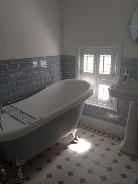 grey and white tiles bathroom 35 blue grey bathroom tiles ideas and pictures