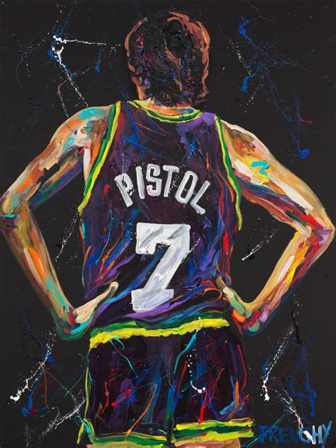 studio paintings  nba official website  frenchy