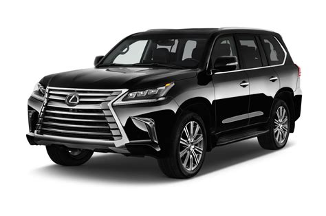 Lexus Truck by 2017 Lexus Lx570 Reviews And Rating Motor Trend