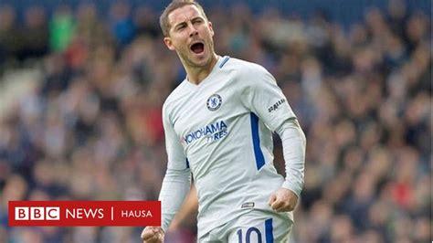 Wa zai ci gindi is on facebook. Hazard zai buga wa Real Madrid wasa da Granada - BBC News Hausa