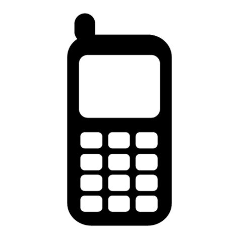 mobile phone icon vector png white free mobile phone icon png 279007 mobile phone