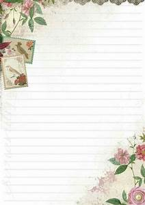 pretty papel de carta pinterest stationery With pretty letter paper