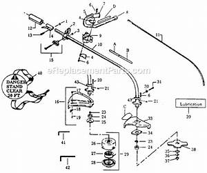 stihl weed eater carburetor parts With stihl weed eater parts diagram