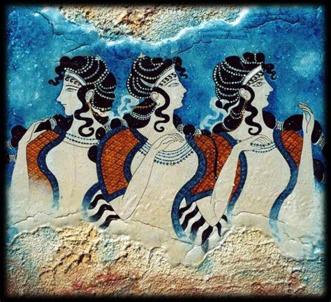 L'arte cretese e micenea | giovannipediconeart